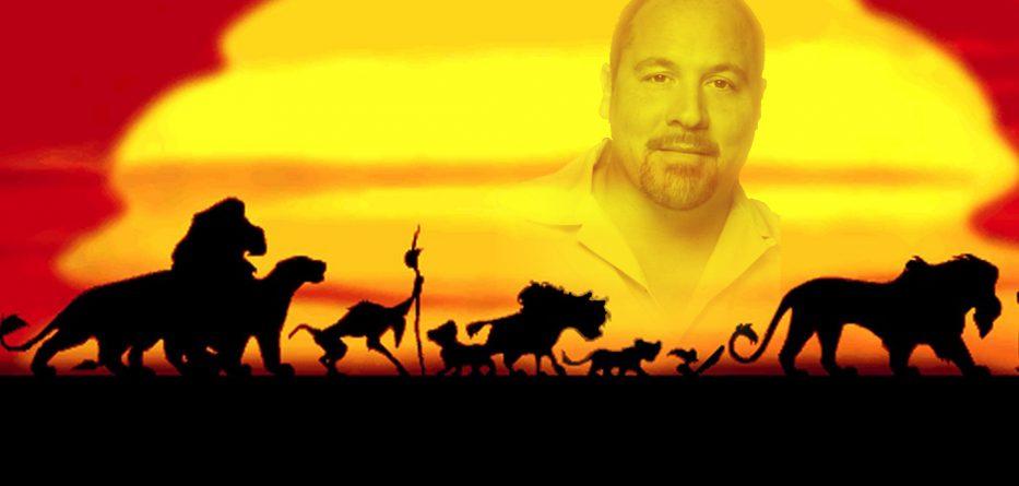 Jon Favreau to direct Lion King remake