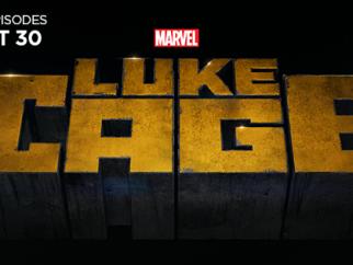 Luke Cage (Netflix-Marvel)