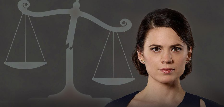 'Conviction' lacks the courage of such in ABC's new drama...