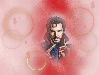 'Doctor Strange ' review