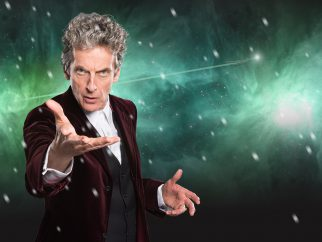 Doctor Who S10 Ep.9 'Empress of Mars' review