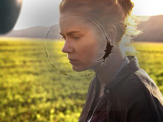 Arrival - DVD Review