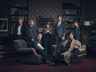 Sherlock Overview