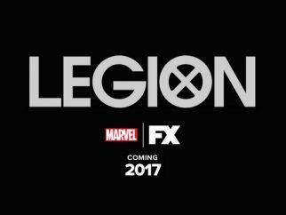 'Legion' - review