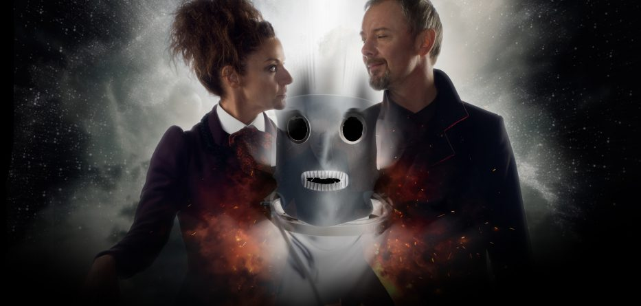 Doctor Who - World Enough and Time