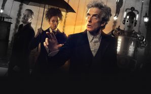 The Doctor Falls