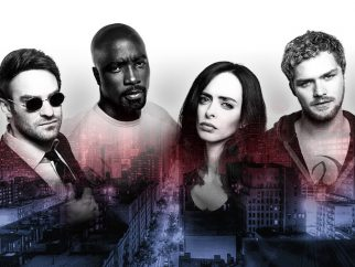 Netflix's The Defenders (review)