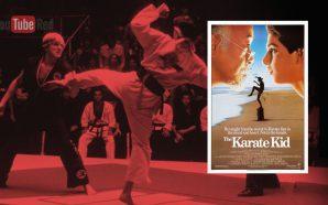 Karate Kid series