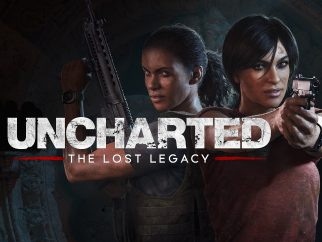 'Unchartered - The Lost Legacy' game review