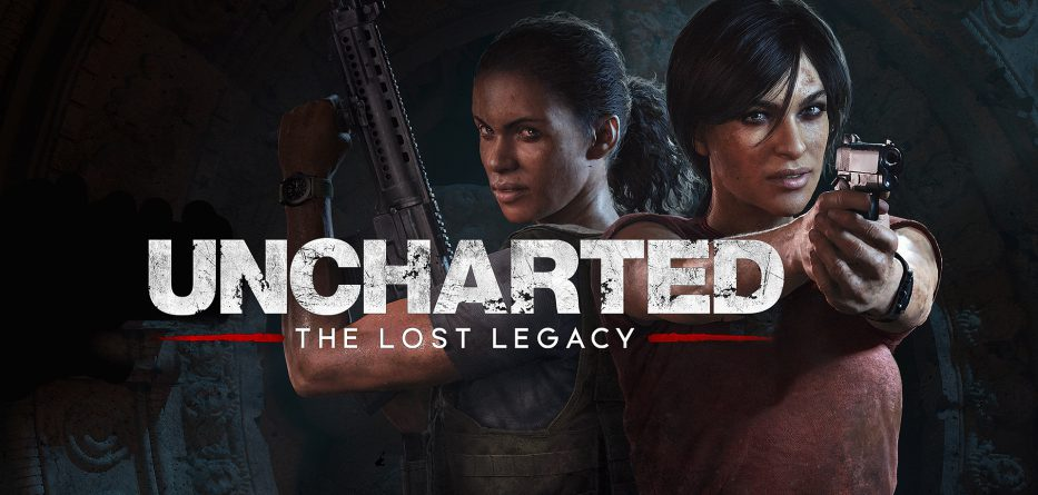 Unchartered - Lost Legacy