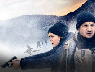 'Wind River' - film review