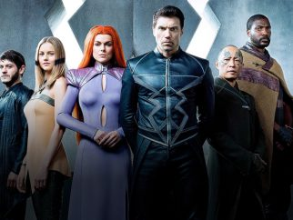 Inhumans (ABC) review