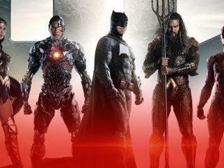 'Justice League' film review