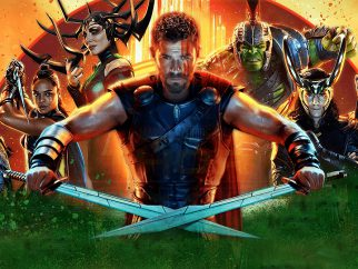 'Thor-Ragnarok' film review