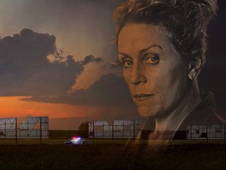 Three Billboards Outside Ebbing, Missouri - film review