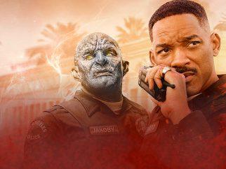 'Bright' - (Netflix) review