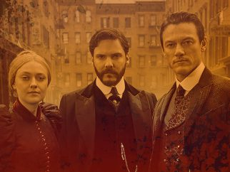 'The Alienist' - tv review