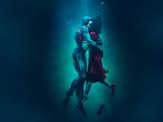 'The Shape of Water' - film review