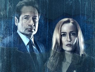 X-Files  (2018) review