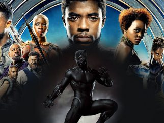 'Black Panther' - film review