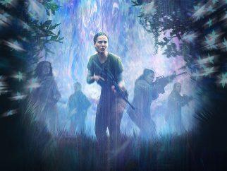 'Annihilation' - film review
