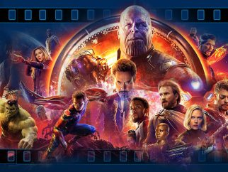 'Avengers: Infinity War'  - film review