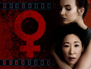 'Killing Eve' - television review
