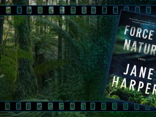 'Force of Nature' - book review
