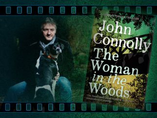 'The Woman in the Woods' - Book Review