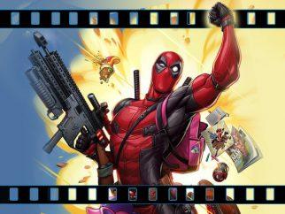 'Deadpool 2'  - film review