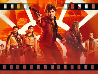 'Solo - A Star Wars Story' - review