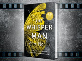 'The Whisper Man'  (book review)