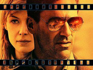 'Beirut' - DVD review