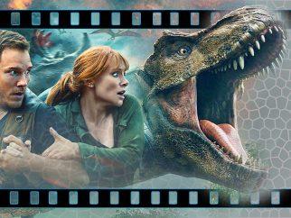 'Jurassic World - Fallen Kingdom'  - film review