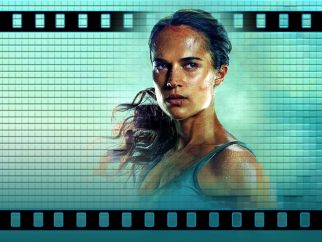 'Tomb Raider' - film review