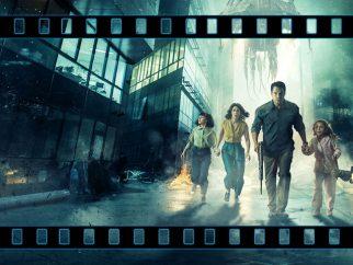 'Extinction' - Netflix review