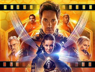 'Ant-Man & The Wasp' - film review