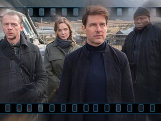'Mission Impossible: Fallout' - film review