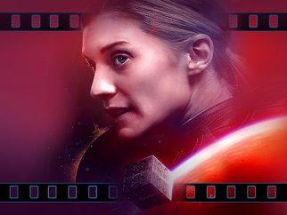 '2036: Origin Unknown' - DVD review