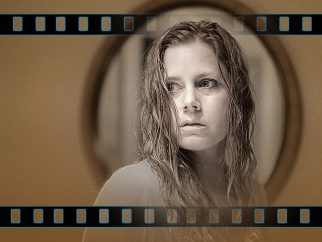 SERIES OVERVIEW - 'SHARP OBJECTS'