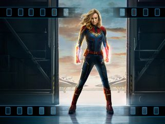 Captain Marvel (film review)