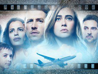 'Manifest' - tv review (pilot)