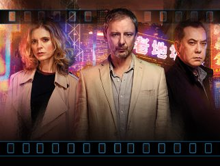 'Strangers' - television review