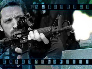 'I am Vengeance' - film review