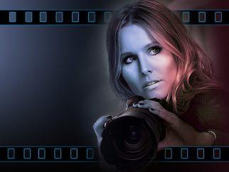 Veronica Mars: Season 4 (hulu review)