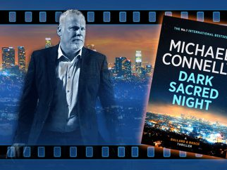 'Dark Sacred Night ' - book review