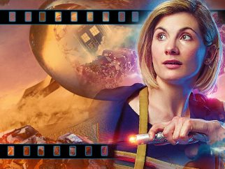 'Doctor Who: The Ghost Monument' - tv review