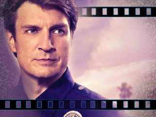 'The Rookie ' - tv review