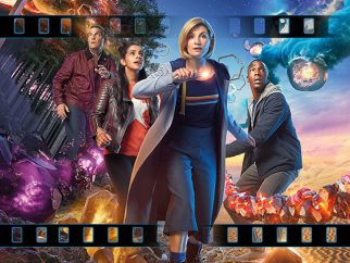 'Doctor Who: The Woman who Fell to Earth' - tv review