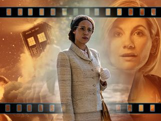 'Doctor Who: Rosa' - tv review